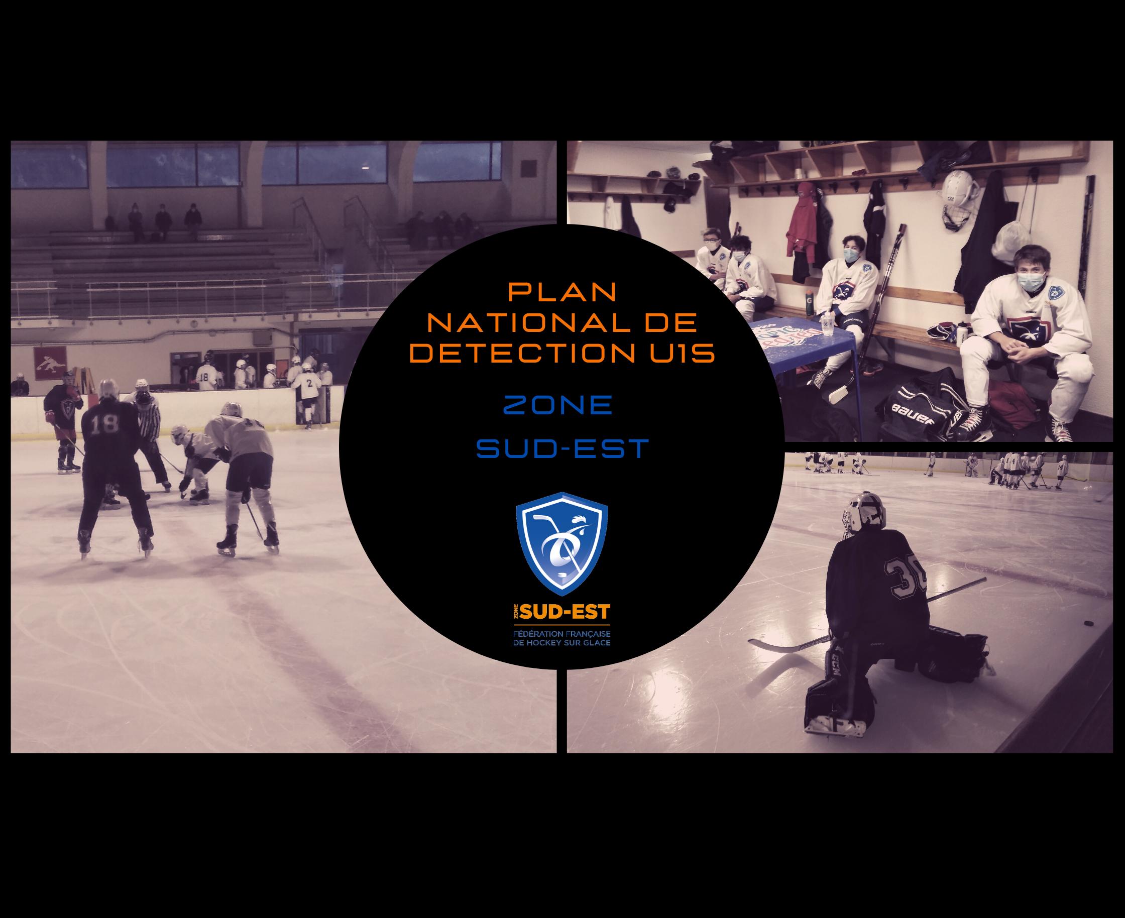 Zone Sud Est   Fédération Francaise de Hockey sur Glace